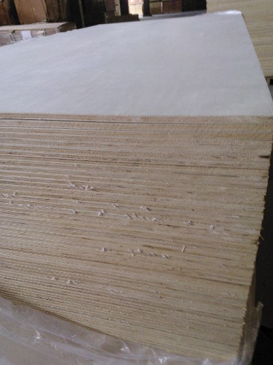 Plywood Poplar Carb